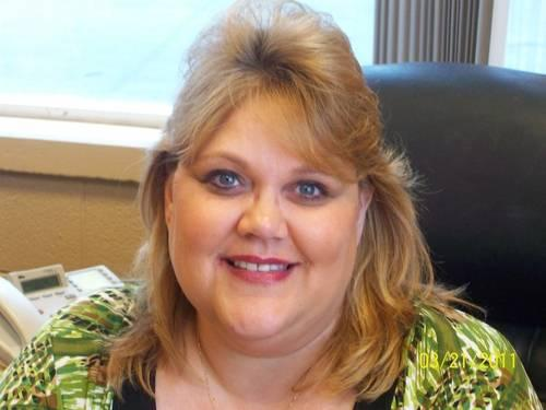 County Assessor - Tammy Sanders